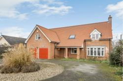 Detached House For Sale  Oakley, Diss Norfolk IP21