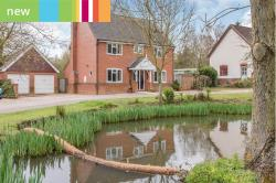 Detached House For Sale  Palgrave, Diss Norfolk IP22
