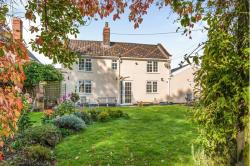 Detached House For Sale  Mellis, Eye Suffolk IP23