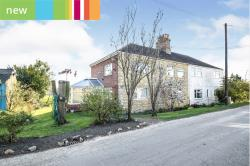 Semi Detached House For Sale  Upwell, Wisbech Norfolk PE14