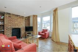 Flat To Let   Greater London SW9