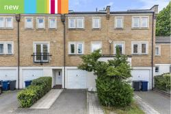 Terraced House To Let   Greater London N11