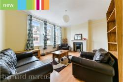 Flat To Let  Tooting Broadway Greater London SW17