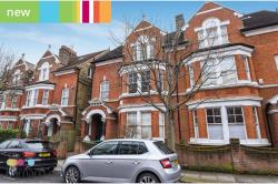 Flat To Let  ,  Greater London SW12