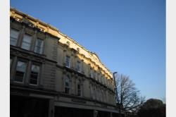 Flat To Let  14 Saville Place, Clifton Bristol Somerset BS8