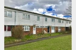 Terraced House To Let  Dunstable Bedfordshire LU5