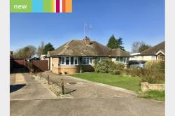 Semi - Detached Bungalow To Let  Leighton Buzzard Bedfordshire LU7