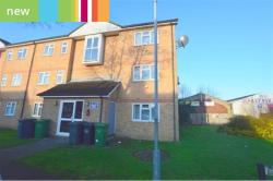 Flat To Let  , Luton Bedfordshire LU3
