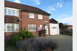 Terraced House To Let  Brogborough, Bedford Bedfordshire MK43