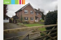 Semi Detached House To Let  Slough Berkshire SL1