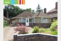 Detached Bungalow For Sale  Reading Berkshire RG6