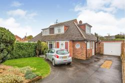 Semi Detached House For Sale  Shinfield, Reading Berkshire RG2