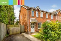 Terraced House For Sale  Lower Earley, Reading Berkshire RG6