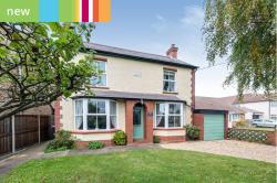 Detached House For Sale  Cranfield Bedfordshire MK43