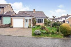Detached Bungalow For Sale  , Olney Buckinghamshire MK46