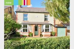 Detached House For Sale  Cranfield, Bedford Bedfordshire MK43