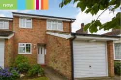 Terraced House For Sale  North Crawley, Newport Pagnell Buckinghamshire MK16
