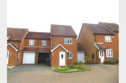 Detached House To Let  Woburn Buckinghamshire MK17