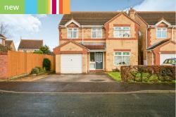 Detached House For Sale  Ely Cambridgeshire CB7