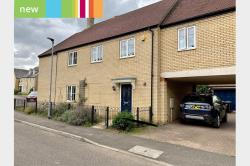 Detached House For Sale  , Ely Cambridgeshire CB6