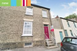 Terraced House For Sale  , Ely Cambridgeshire CB7