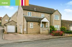 Detached House For Sale  Sutton, Ely Cambridgeshire CB6