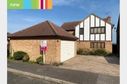 Detached House For Sale  Littleport, Ely Cambridgeshire CB6