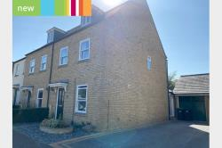 Terraced House For Sale  , Ely Cambridgeshire CB6