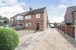 Semi Detached House For Sale  Coveney, Ely Cambridgeshire CB6