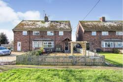 Semi Detached House For Sale  Pymoor, Ely Cambridgeshire CB6