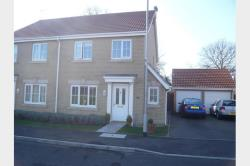 Semi Detached House To Let  Cambs Cambridgeshire PE15