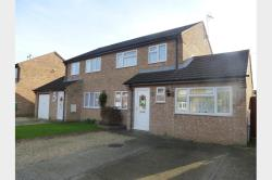 Detached House To Let  March Cambridgeshire PE15