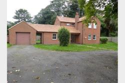 Detached House To Let  Wisbech Norfolk PE14