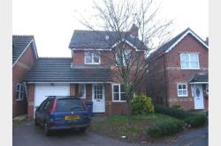 Detached House To Let  Cambs Cambridgeshire PE16
