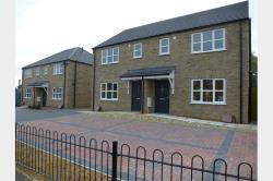 Semi Detached House To Let  March Cambridgeshire PE15