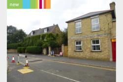 Flat To Let  Ely Cambridgeshire CB6