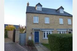 Semi Detached House To Let  , Ely Cambridgeshire CB6