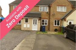 Terraced House To Let  , March Cambridgeshire PE15