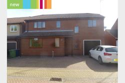 Detached House To Let  Cambs Cambridgeshire PE15
