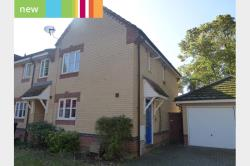 Terraced House To Let   Ely Cambridgeshire CB7