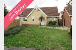 Detached Bungalow To Let  Cambs Cambridgeshire PE15