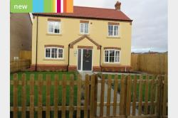 Detached House To Let   Cambridgeshire PE15