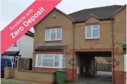 Flat To Let  , March Cambridgeshire PE15