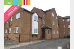 Flat To Let  Cambs, March Cambridgeshire PE15