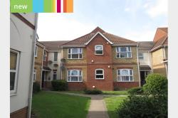 Flat To Let   March Cambridgeshire PE15