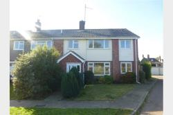 Terraced House To Let  Beccles Suffolk NR34
