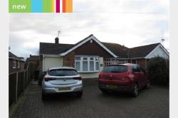Semi - Detached Bungalow To Let  Great Yarmouth Norfolk NR31