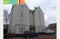 Flat To Let  Bury St Edmunds Suffolk IP28