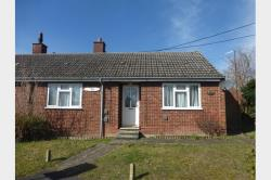 Semi - Detached Bungalow To Let  Bury St. Edmunds Suffolk IP28