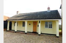 Detached Bungalow To Let  Bury St. Edmunds Suffolk IP28
